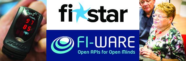 FI-STAR+FIWARE V2