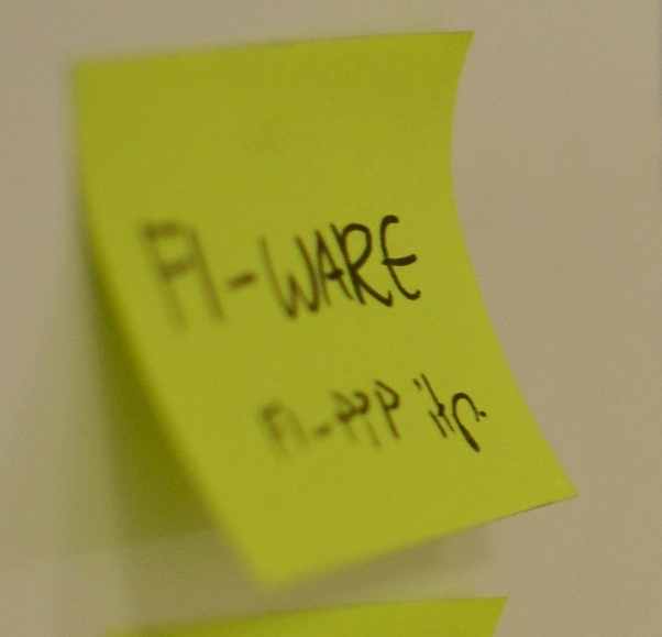 fiware sq sticker