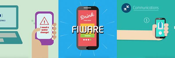 FIWARE USE CASES